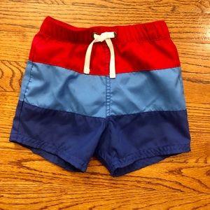 Adorable Hannah 3T swim trunks